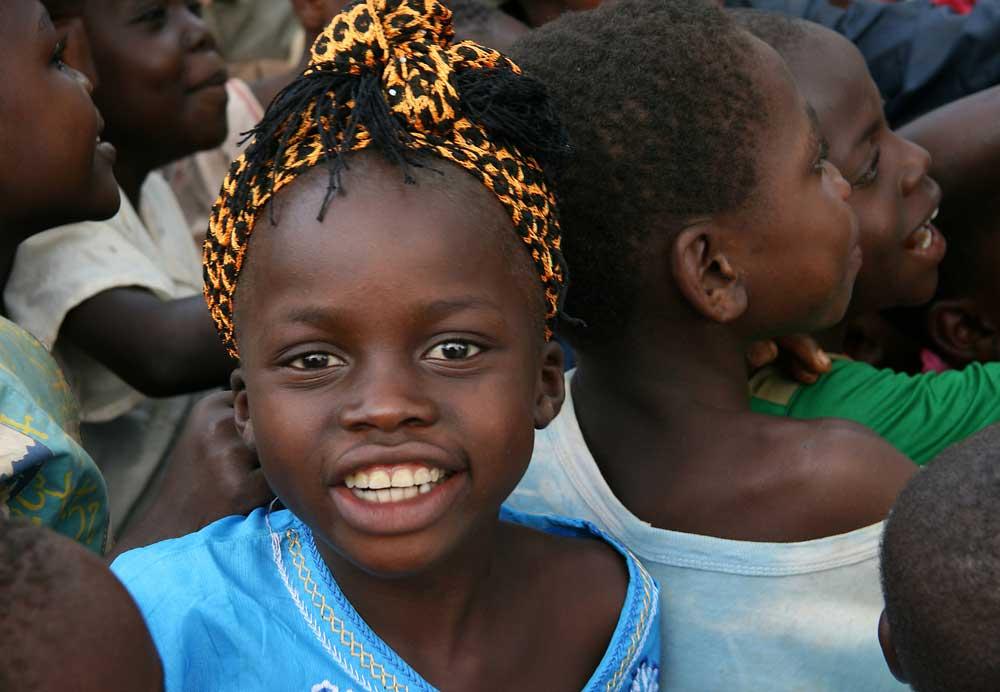 Gesundheitsbildung in der Demokratischen Republik Kongo