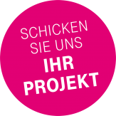 Button Ihr Projekt