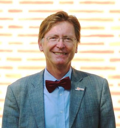 Dr. Jürgen Bergmann, Mission EineWelt und Vorstand im Eine Welt Netzwerk Bayern e.V.