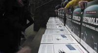 Sammelboxen Handysammlung Detmold