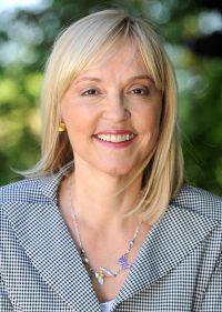 Dr. Beate Merk, Bayerische Staatsministerin für Europaangelegenheiten und regionale Beziehungen