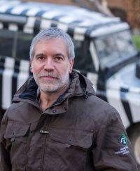 Dr. Christof Schenck, ZGF Geschäftsführer