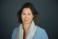 Cornelia Szyszkowitz, Expertin Nachhaltigkeit Kreislaufwirtschaft