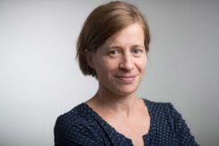Katja Breyer, Beauftragte für den Kirchlichen Entwicklungsdienst der Ev. Kirche von Westfalen