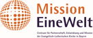 Logo Mission eine Welt