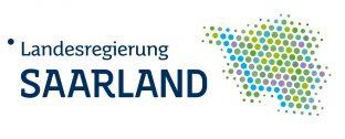 Logo Landesregierung Saarland