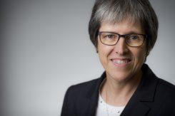 Dr. Gisela Schneider, Direktorin Deutsches Institut für Ärztliche Mission e.V.