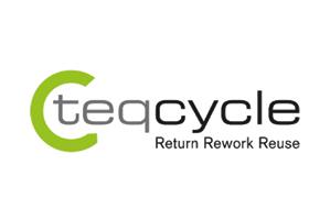 Logo Teqcycle Beitragsbild