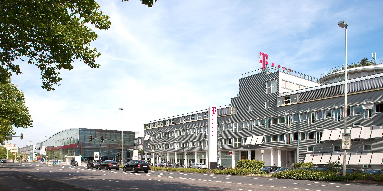 Telekom Campus Landgrabenweg
