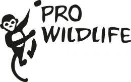 Logo: Pro Wildlife