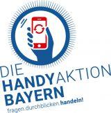 neues Logo Handyaktion Bayern