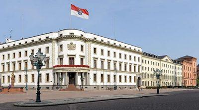 Wiesbaden Hessischer Landtag