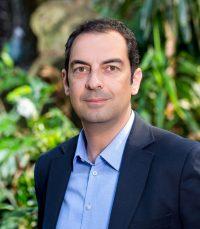 Rasem Baban Direktor und Vorstand der Münchner Tierpark Hellabrunn AG