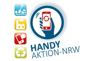 Logo HandyAktion NRW
