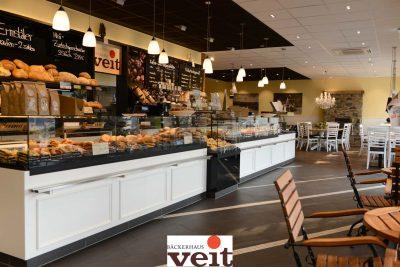 Bäckerhaus Veit Innenraum