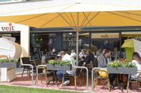 Bäckerhaus Veit Terrasse
