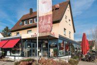 Bäckerhaus Veit Aussenansicht